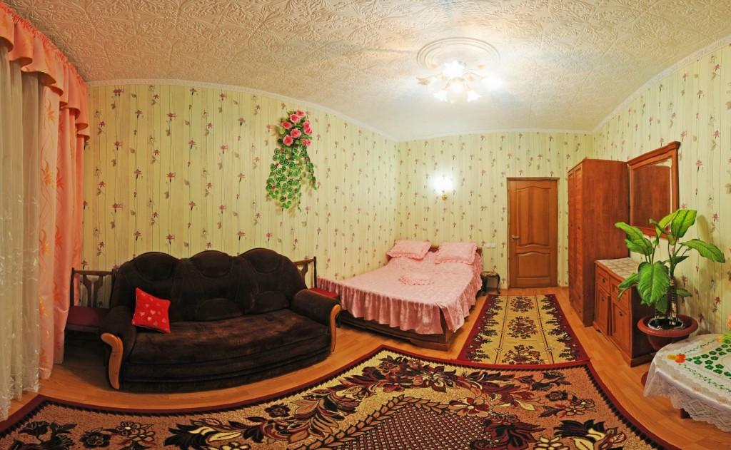 Отель Севастополь фото