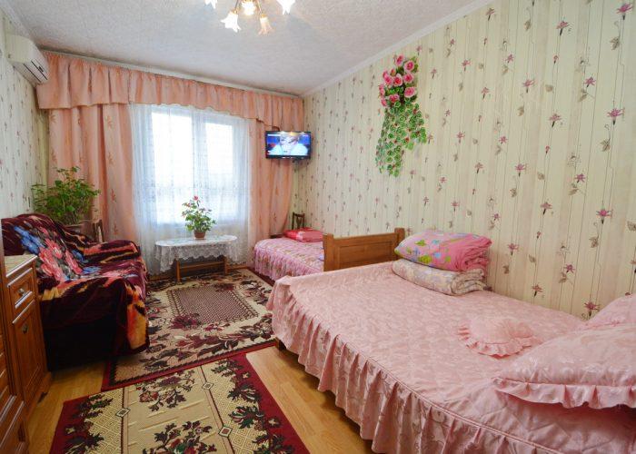 Гостевой дом Севастополь сайт