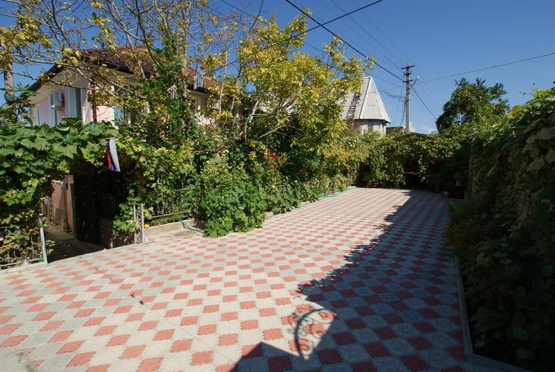 Севастополь гостевые дома отзывы