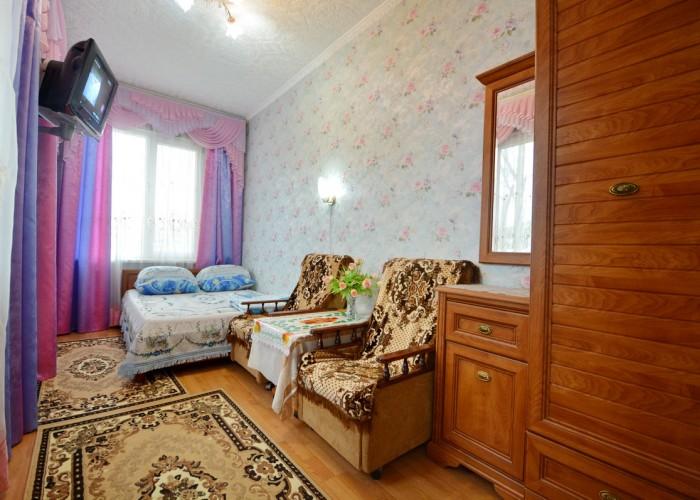Гостиницы отели гостевые дома Севастополь сайты